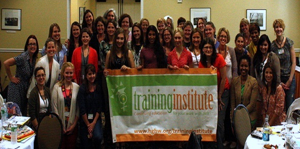 2013 Summer Institute Group