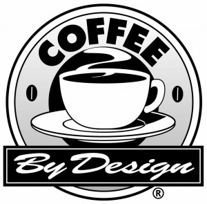 CoffeeByDesign Logo